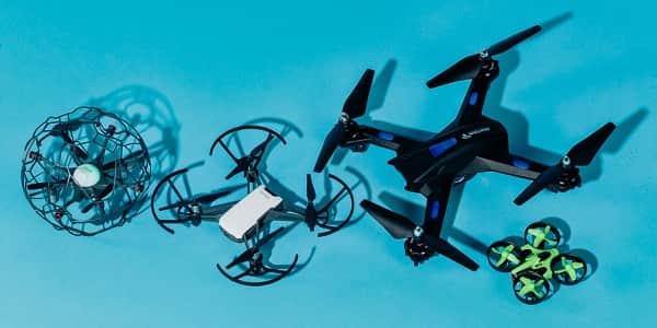 Best Drones Under $100 In 2020