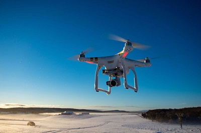 What Are The Different Types of Drone
