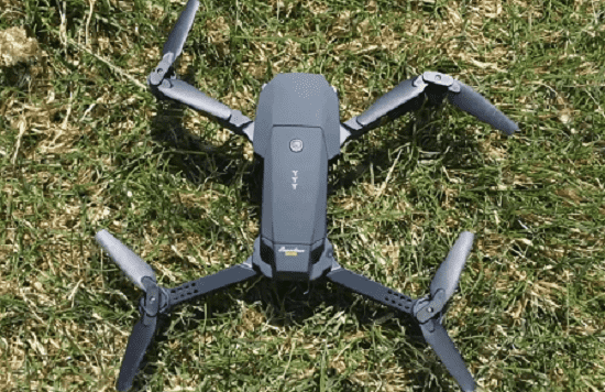 Drone X Pro Reviewed By 89Robotics-min